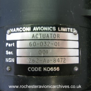 Flight Control Actuator