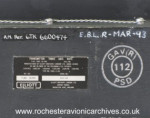 VC10 3-Axis Rate Transmitter