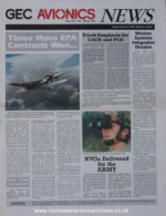 GEC AVIONICS NEWS No. 103