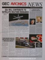 GEC AVIONICS NEWS No. 107