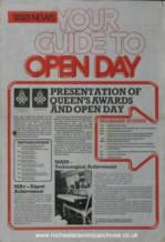 MARCONI AVIONICS NEWS Iss. 56 OPEN DAY