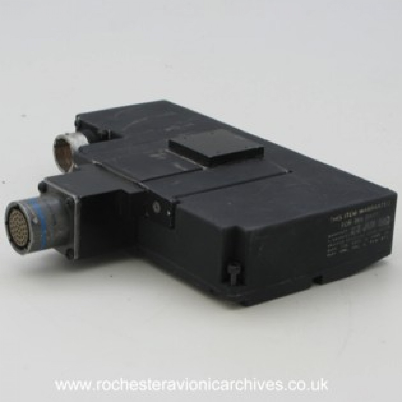 HUD Video Camera Electronics Unit