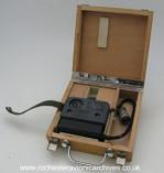 Gunsight Film Camera