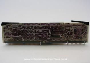 Amplifier (Anti-Stall) Circuit Module