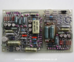 Common Services Circuit Board