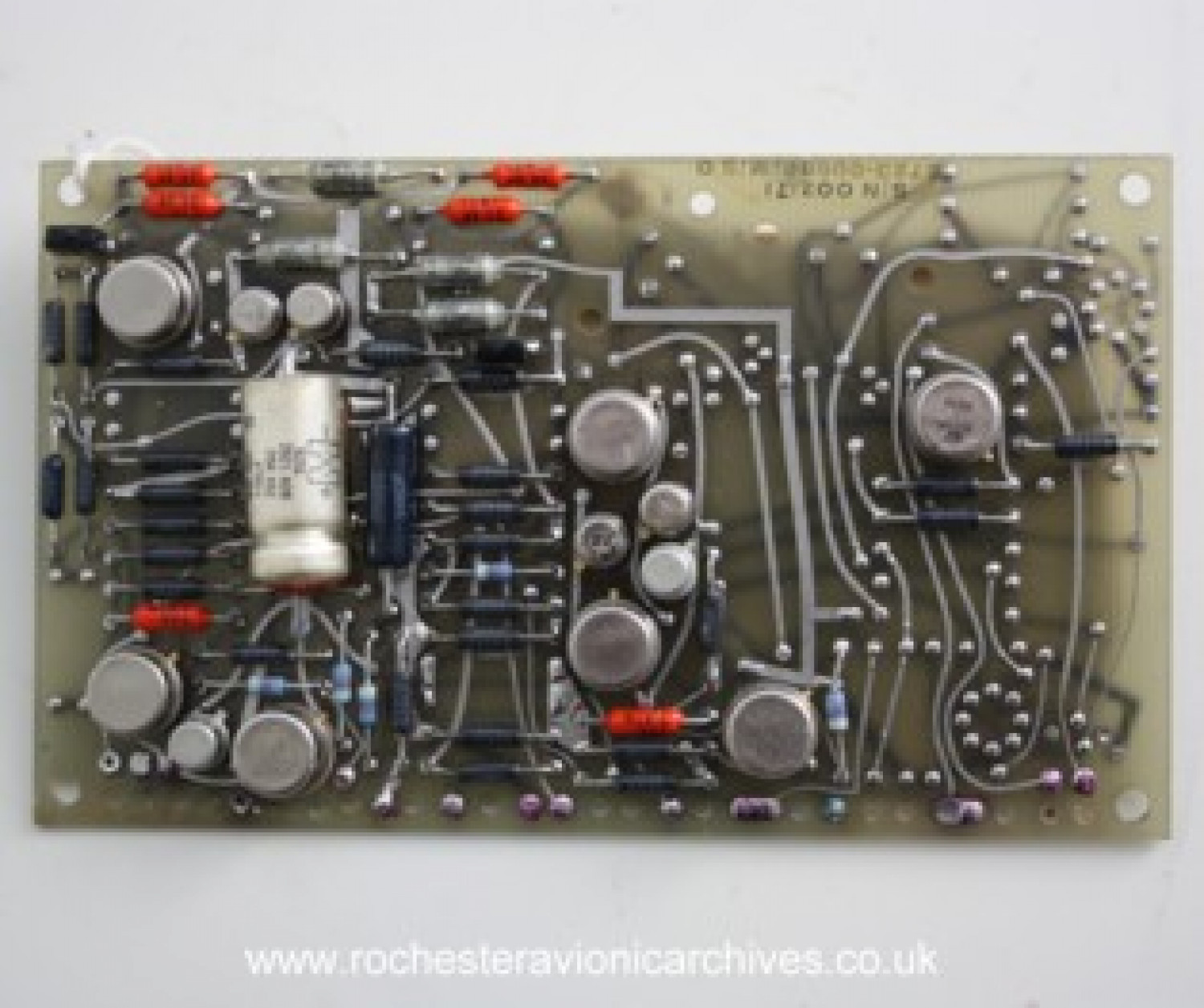 12V [Regulator] Circuit Board