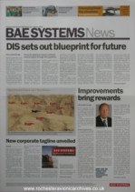 BAE Systems News 2006 Q3