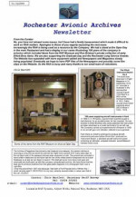 RAA Newsletter 03