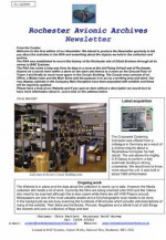 RAA Newsletter 01
