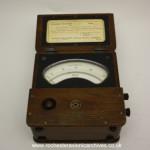 Portable Standard Voltmeter (AC)