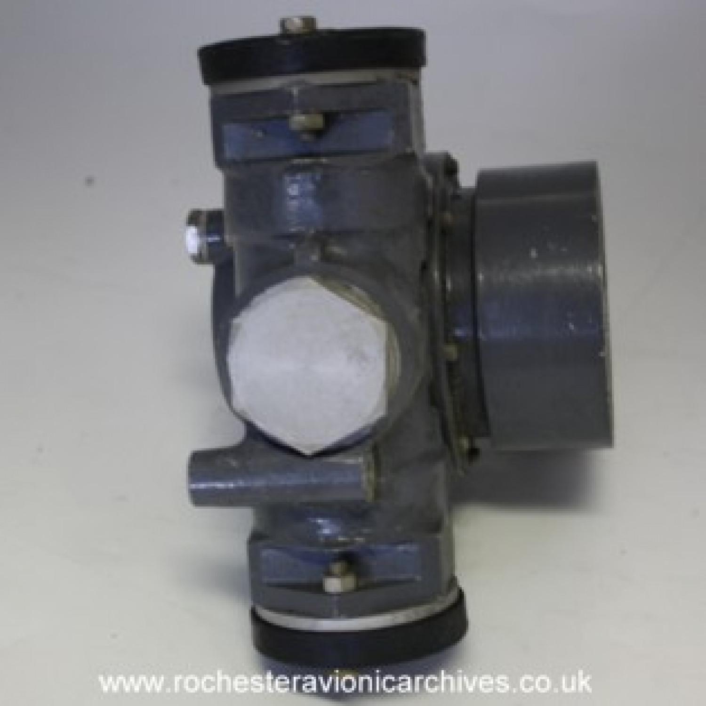 Fuel Flowmeter Transmitter