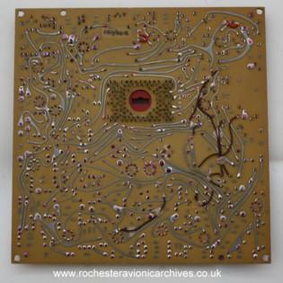 Autostabiliser PItch Channel Circuit Board