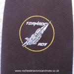 Tornado ADV Tie