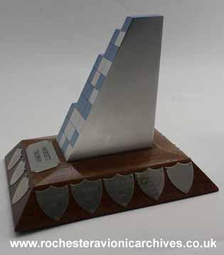 Haskett Trophy