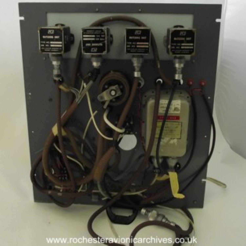 Fuel System Test Set