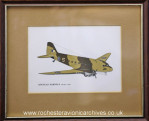 Dakota Aircraft print