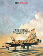 The F-5 HUDWAC - Tactical Superiority for the Tiger