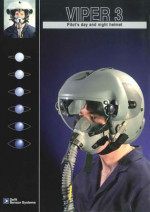Viper™ 3 - Pilot's Day and Night Helmet
