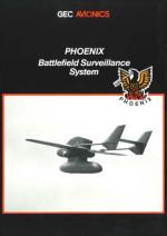 Phoenix Battlefield Surveillance System