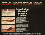 Introducing Marconi Avionics