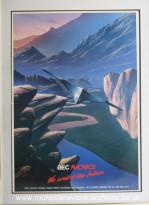 Futuristic Poster 1