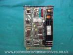 Accelerometer Amp Circuit Module