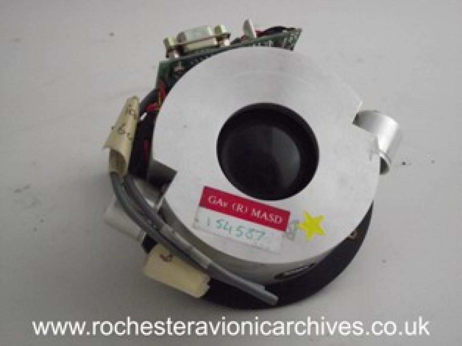 Roller Ball Module