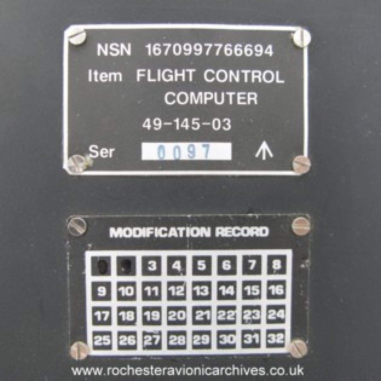Phoenix Flight Control Computer
