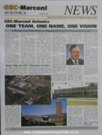 GEC AVIONICS NEWS No. 112
