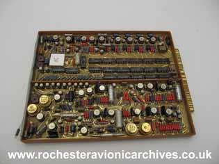 EMAC Circuit Module