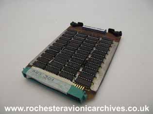 BSU Timing Logic Circuit Board
