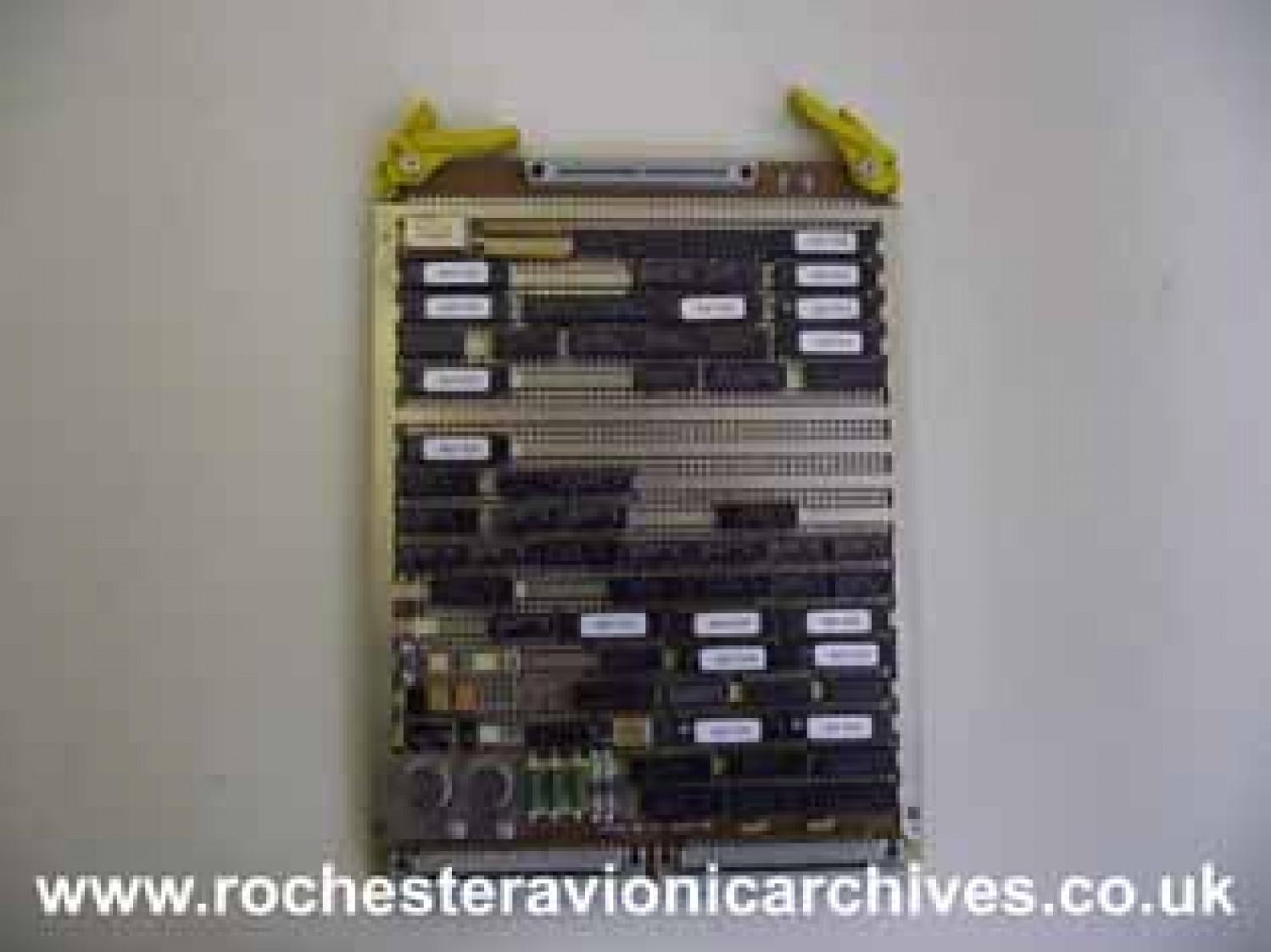 AQS903 TGN2 Circuit Board