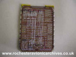 AQS903 FFP3 Circuit Board