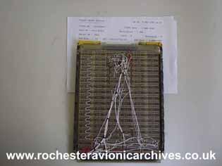 AQS903 PDS Circuit Board
