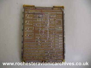 AQS903 TSG2 Circuit Board
