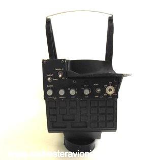 Mirage HUD Pilot's Display Unit