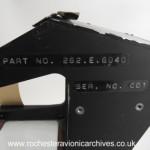 LANTIRN HUD Diffractive Combiner Demonstrator