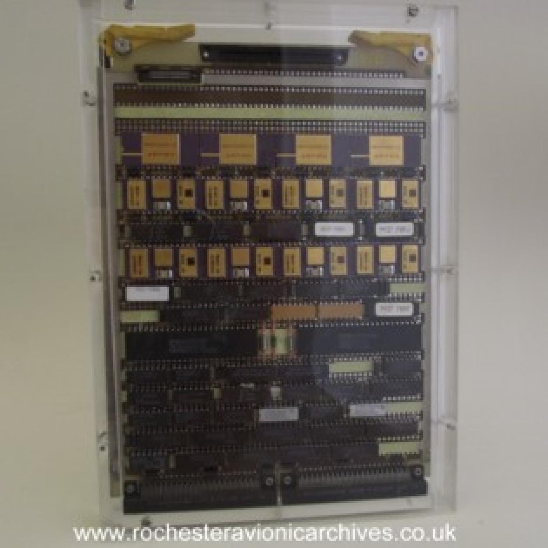AQS903 Microprocessor Card (MPC) Mk IV