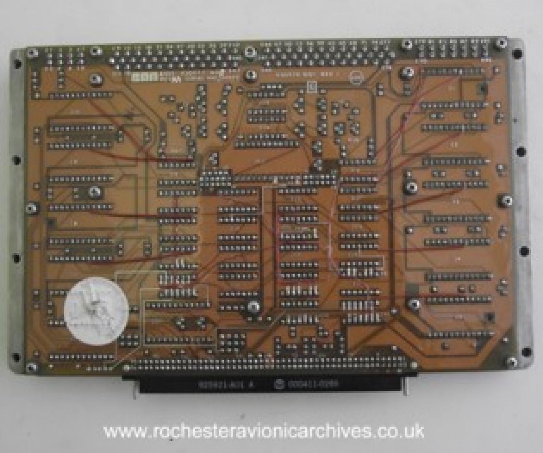 Core Memory Unit 8K x 18 bit