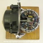 E3 Inertial Platform demonstrator