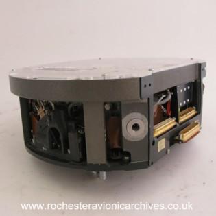 Sting Ray Control Sensor Unit