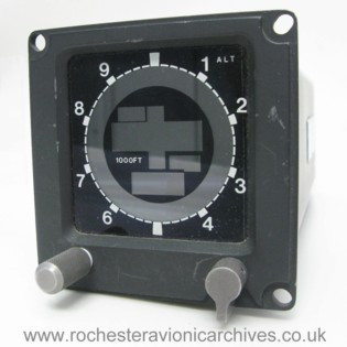 Solid-State Altimeter