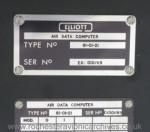 Jaguar Air Data Computer