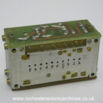 Transistor Amplifier Module