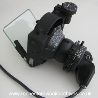 Gunsight Projector