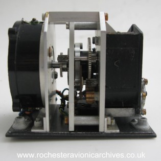 Motor Driven Potentiometer