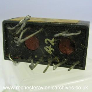 Magnetic Amplifier
