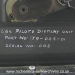 Project 664 HUD Optical Module