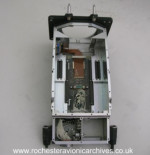 Civil HUD Overhead Unit Chassis