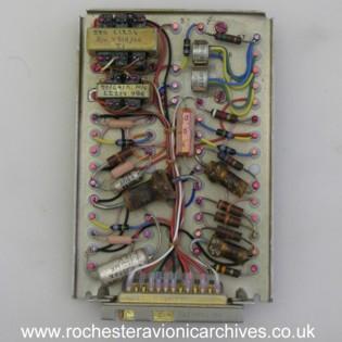 Auto Trim Amp & Delay Switch Circuit Module